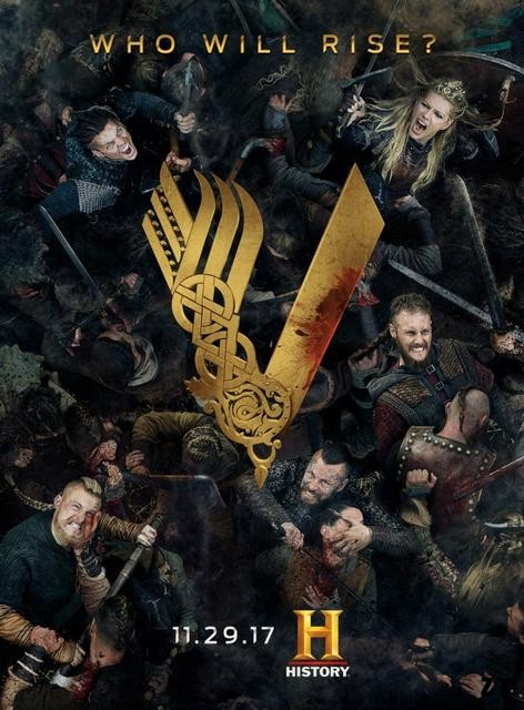 Vikings S05E06 FRENCH BluRay 720p HDTV